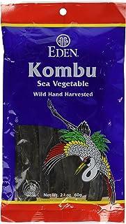 Kombu - 2.1 oz - Strips
