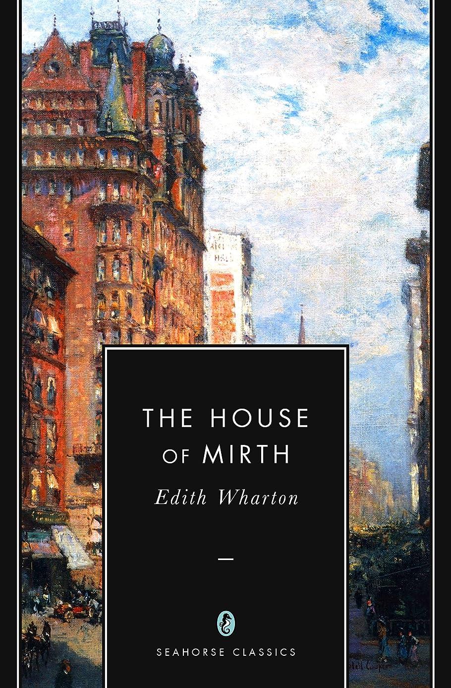 アクティビティスナッチ国際The House of Mirth (Annotated) (English Edition)