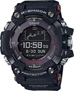 G-SHOCK RANGEMAN Solar-Assisted GPS Navigation GPR-B1000-1JR Mens Made in japan (JAPAN IMPORT)