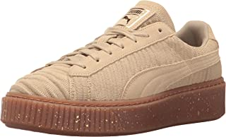 Women's Basket Platform Ow Wn Sneaker