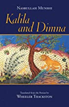 Best tales of kalila and dimna Reviews