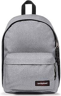 Eastpak Out of Office Sac à dos, 44 cm, 27 L, Gris (Sunday Grey)