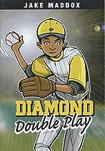 Diamond Double Play (Jake Maddox Sports Stories)