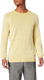 Pierre Cardin Travel Comfort Strick Pullover heren pullover