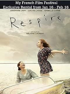 Breathe (Respire) (English Subtitled)