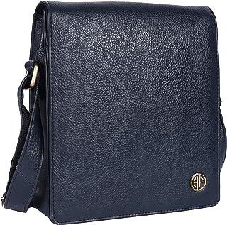 Hammonds Flycatcher Genuine leather Messenger Slings Bag SB1159