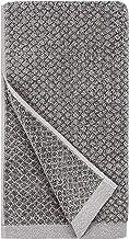 Everplush Chip Dye Hand Towel, 4 Piece Set, Granite 4 Count