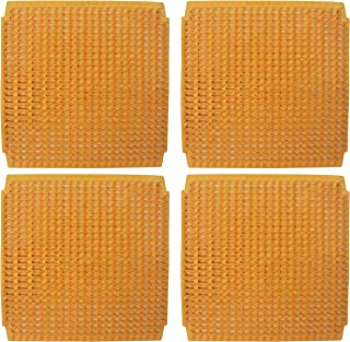4 PACK OF WASHABLE POLY NESTING BOX PAD MAT BOTTOM FOR CHICKEN COOP HEN HOUSE POULTRY DUCK NEST LINER