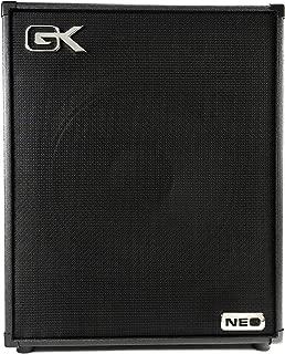 Gallien-Krueger Legacy 115 800-Watt 1x15-Inch Ultralight Bass Combo Amplifier