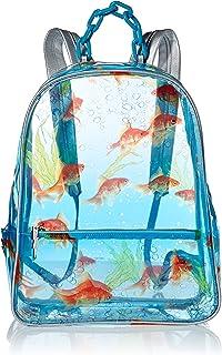 Betsey Johnson Sofishticated Large Backpack