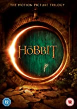 The Hobbit Trilogy 2015