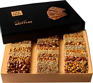 Best nuts for christmas gifts Reviews