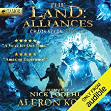 Best the land audible Reviews