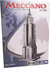 Erector Empire State Building Construction Set