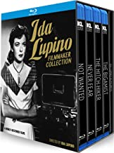 Ida Lupino: Filmmaker Collection Not Wanted / Never Fear / The Hitch-Hiker / The Bigamist