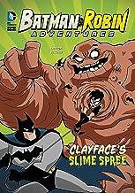 Clayface's Slime Spree (Batman & Robin Adventures)