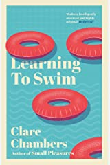 Learning To Swim (English Edition) Format Kindle