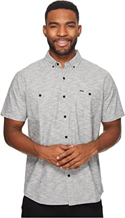 Rip Curl - Refugio Short Sleeve Shirt