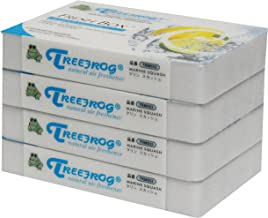 Marine Squash Scent 4 Pack, Treefrog Natural Air Freshener Fresh Box (AKA Xtreme Fresh)