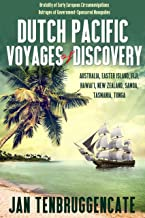 voyages of discovery australia