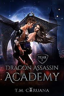 Dragon Assassin Academy - Year 1
