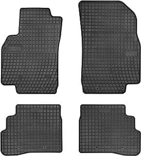 4-tlg Satz Original Fußmatten Fussmatten Opel ASTRA K  Bj.06.15- schwarz