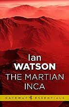 The Martian Inca