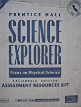 Prentice Hall Science Explorer Focus on Physical Science Assessment Resources Kit