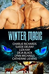 Winter Magic Kindle Edition