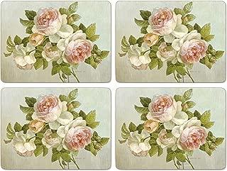 Best pimpernel antique rose placemats Reviews