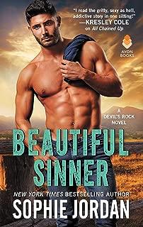 Beautiful Sinner: A Devil's Rock Novel