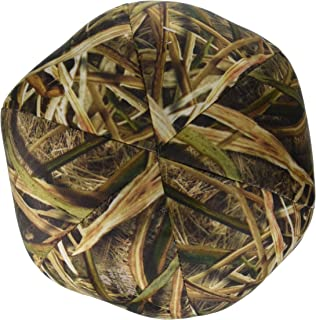 Multipet Mossy Oak Officially Licensed Dog Toy Ball, 7