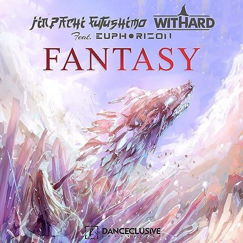 Jinpachi Futushimo & Withard feat. Euphorizon - Fantasy