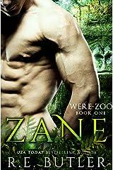 Zane (Were Zoo Book 1) Kindle Edition