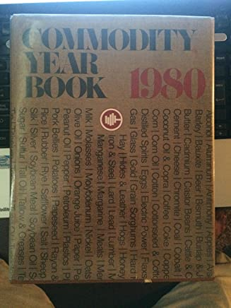 Commodity Year Book 1980