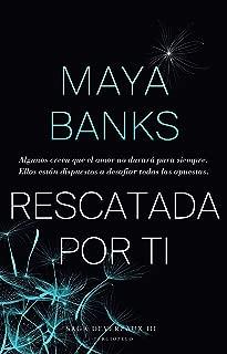 Rescatada por ti (Saga Devereaux nº 3) (Spanish Edition)