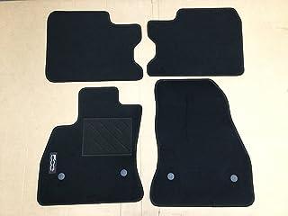 alfombras Originales Fiat New Panda Delanteros y Traseros COD 50928650/