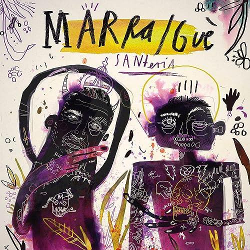 Insta Lova by Marracash & Guè Pequeno on Amazon Music