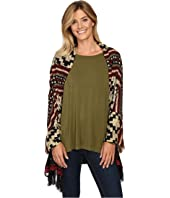 Double D Ranchwear - Pampas Plains Wrap/Shawl