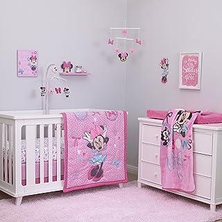 Baby Bedding Bedding Sets New 9 Pcs Baby Crib Bedding Set Flower Castle Baby Bedding Set Cartoon Quilt Crib Bumper Sheet Skirt Literie Pour Berceau