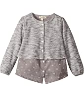 Appaman Kids - Ara 2-in-1 Connected Top (Toddler/Little Kids/Big Kids)