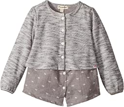 Ara 2-in-1 Connected Top (Toddler/Little Kids/Big Kids)