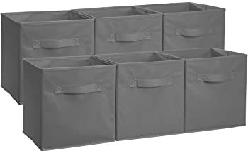 Organizer Bins For Clothes