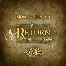 The Return - EP