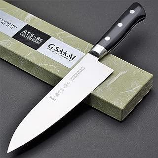 G・SAKAI(Gサカイ) クッキングATS 牛刀包丁