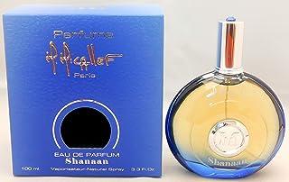 M.Micallef Shanaan Unisex Eau de Perfume, 100 ml