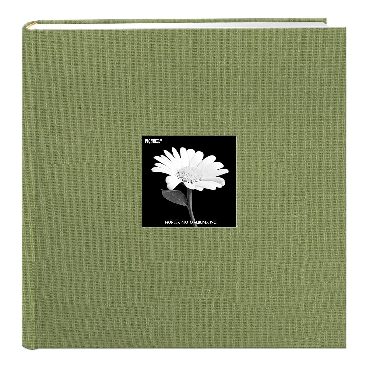 Pioneer Photo Albums DA-500CBF/SG Photo Album, 4