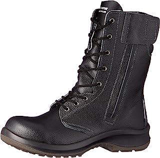 [ミドリ安全] 安全靴 JIS規格 長編上靴 プレミアムコンフォート PRM230F オールハトメ