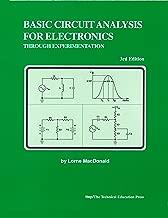 Basic Circuit Analysis For Electronics Through Experimentation