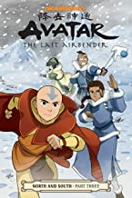 Avatar: The Last Airbender–North and South Part Three (Avatar: The Last Airbender: North and South Book 3) PDF